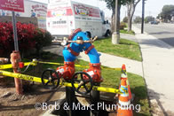 El Segundo - Backflow Installation and Repair